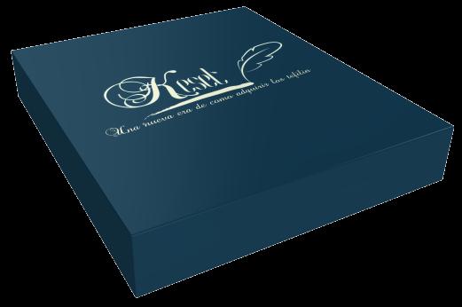 Caja del Kit